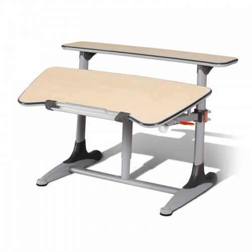 Height Adjustable Desk - Curve