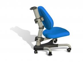 Ergonomic Chair - Blue