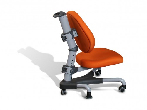 Ergonomic Chair - Orange