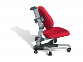 Ergonomic Chair - Red